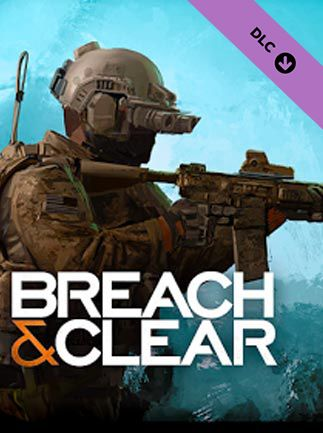 BREACH AND CLEAR FROZEN SYNAPSE free download pc game