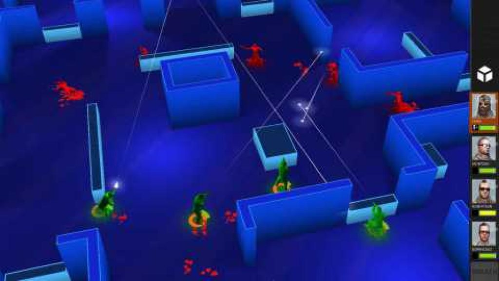 BREACH AND CLEAR FROZEN SYNAPSE game download for pc