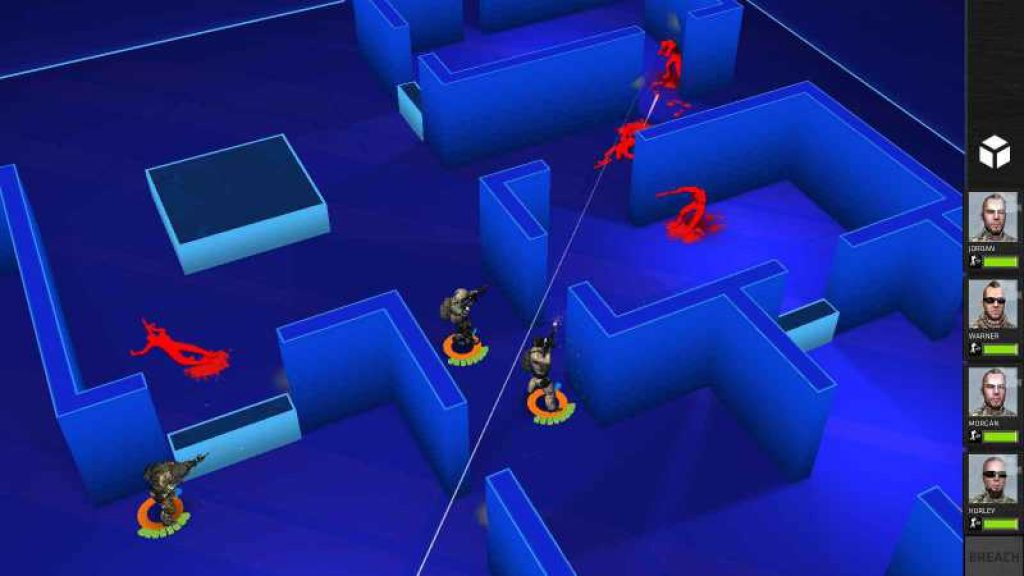 BREACH AND CLEAR FROZEN SYNAPSE pc game free download