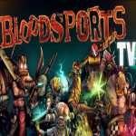 Bloodsports free download pc game