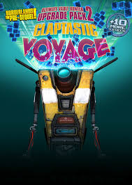 Borderlands The Pre Sequel Claptastic Voyage and Ultimate Vault Hunter game download for pc free