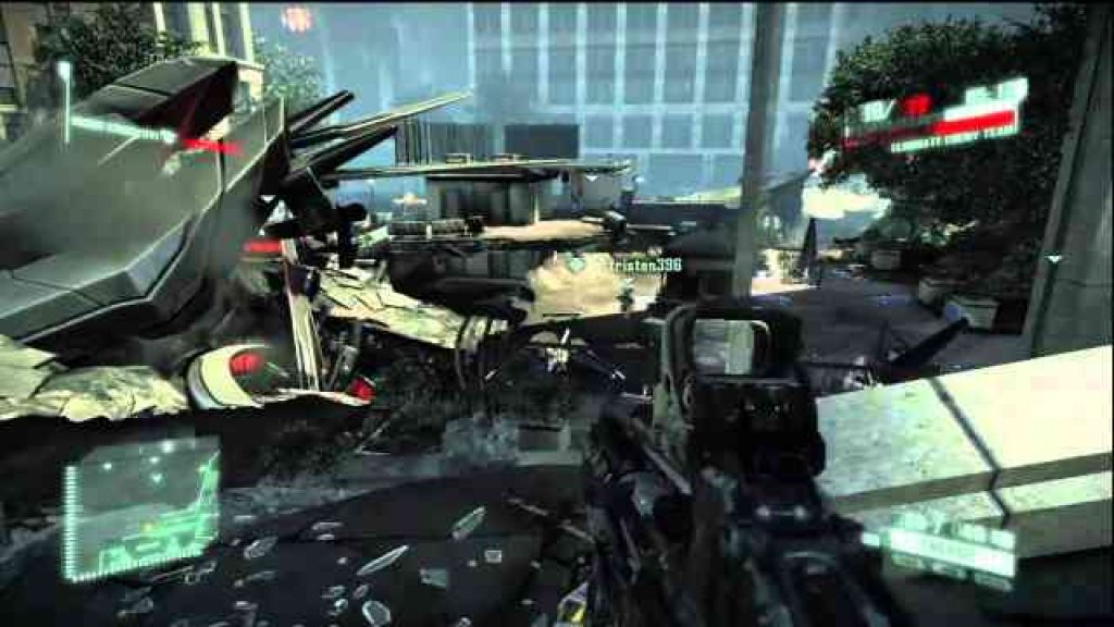 Crysis 2 Game free download