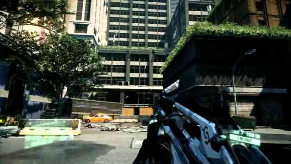 Crysis 2 download game for pc