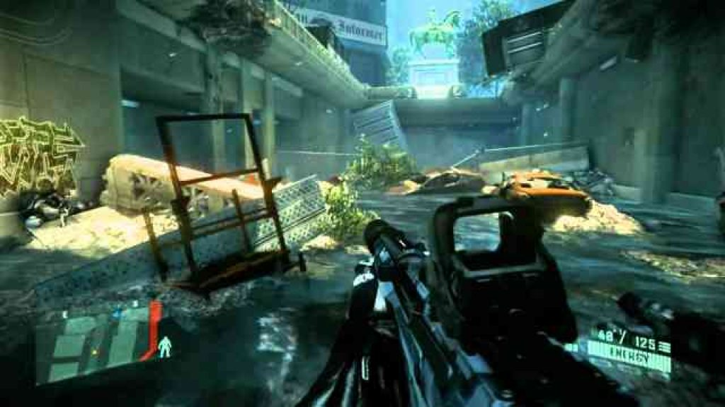 Crysis 2 download highly compressed