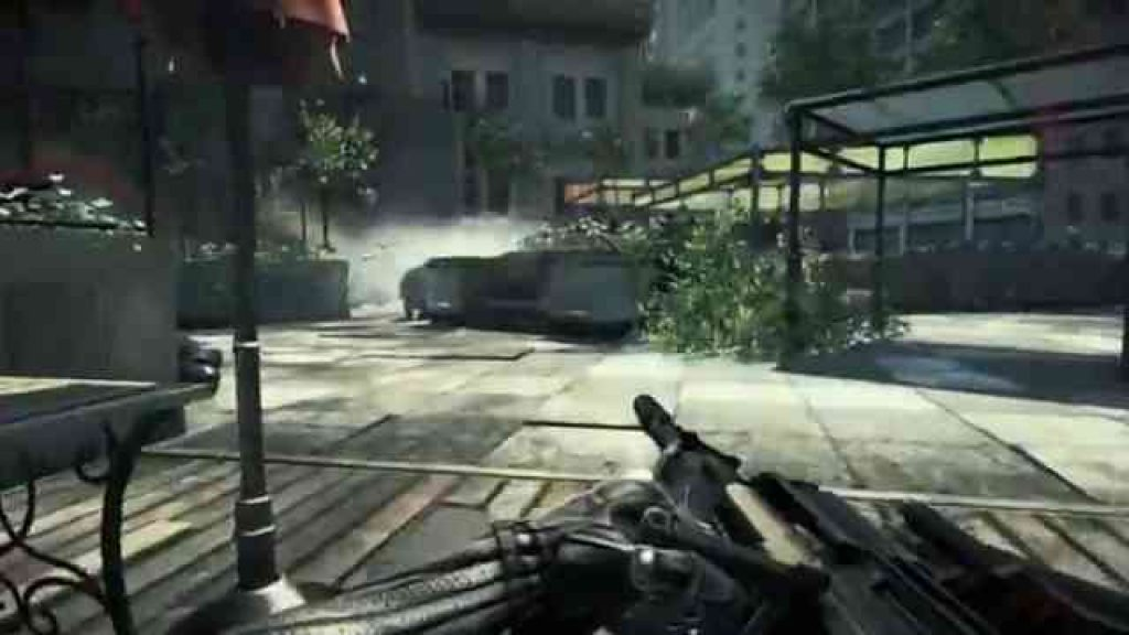 Crysis 2 download pc