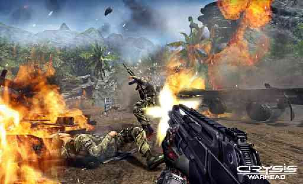 Crysis Warhead download for pc