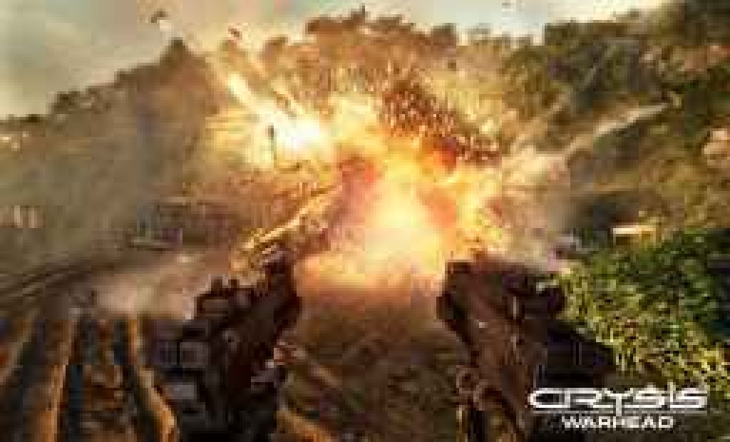 Crysis Warhead free download pc