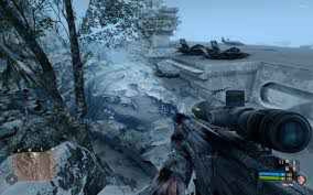 Crysis Warhead game download