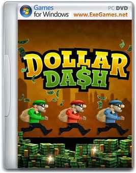 DOLLAR DASH pc game free download