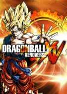 DRAGONBALL XENOVERSE free download pc game