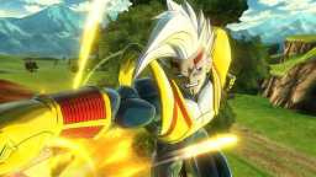 DRAGONBALL XENOVERSE game download for pc