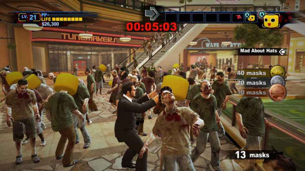 Dead Rising 2 Off the Record download for pc