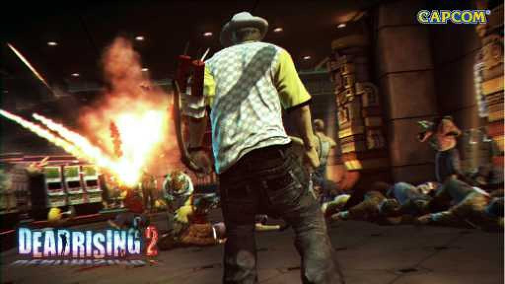 Dead Rising 2 Off the Record game download for pc