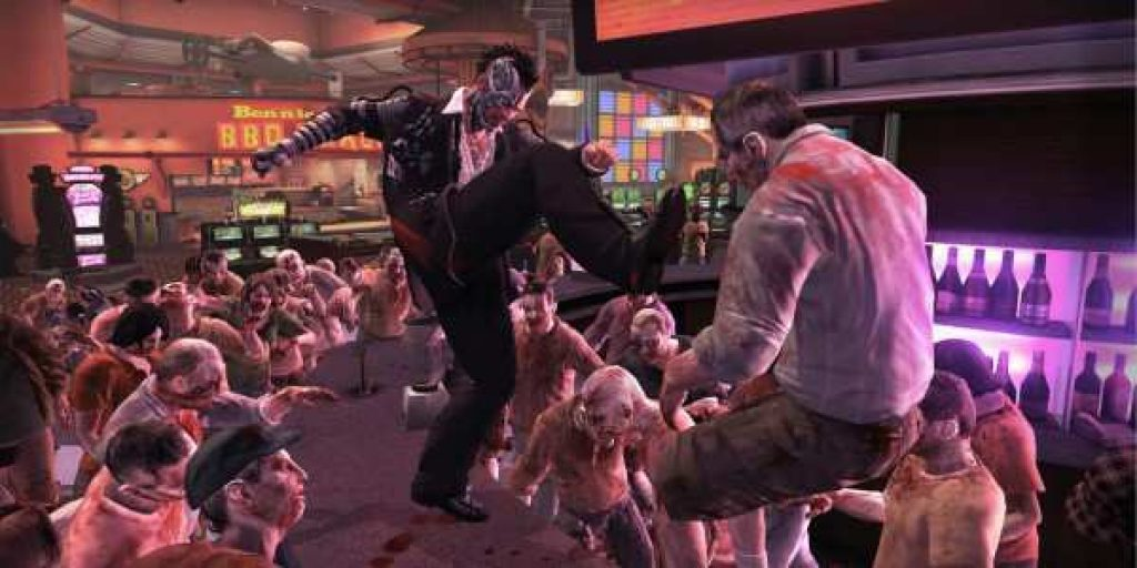 Dead Rising 2 Off the Record pc download