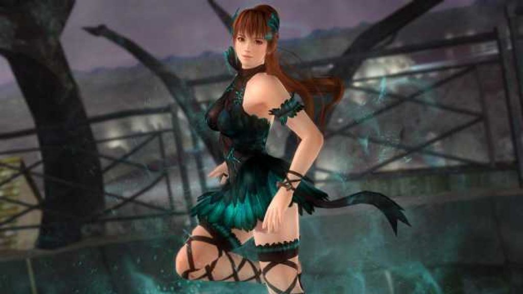Dead or Alive 5 download pc game