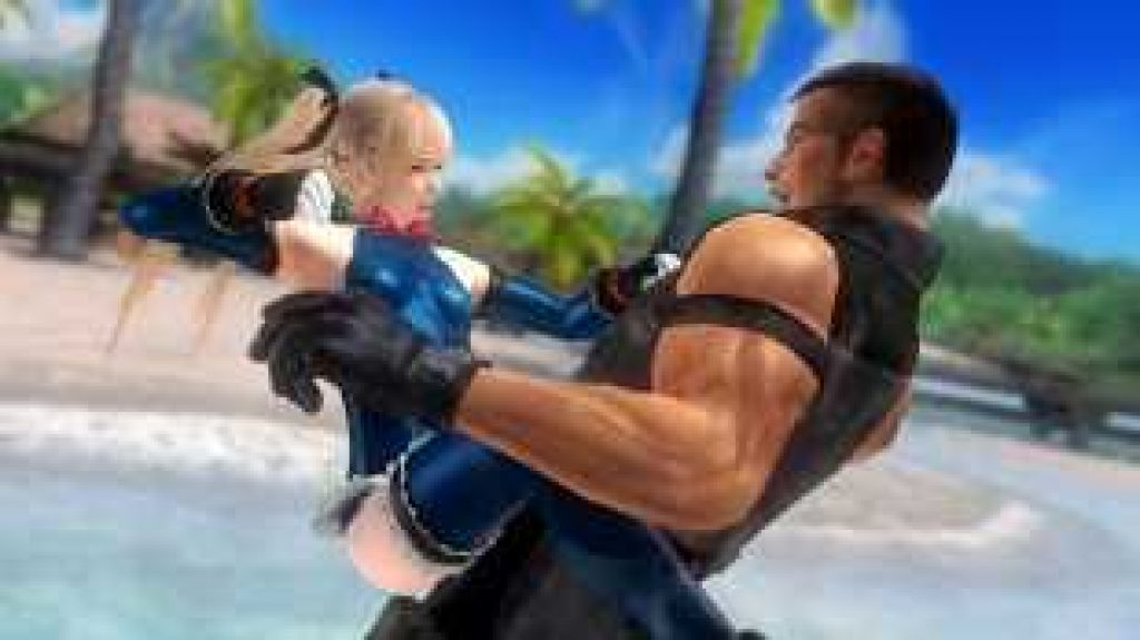 Dead or Alive 5 game download for pc