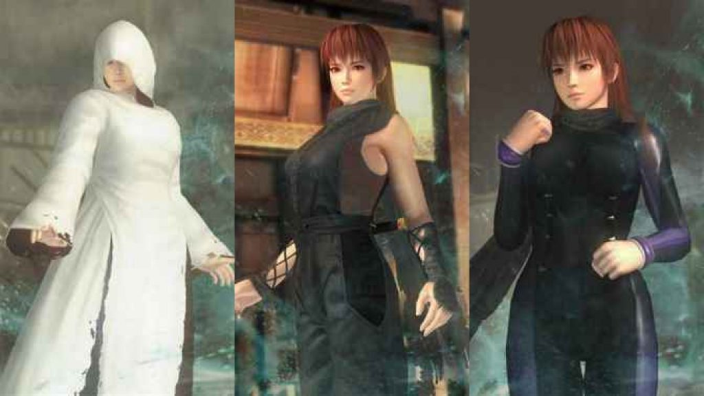 Dead or Alive 5 pc game free download