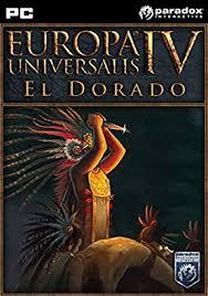 EUROPA UNIVERSALIS IV EL DORADO download pc game