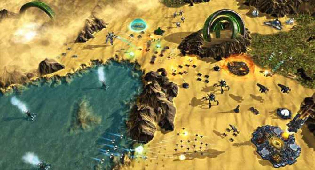 Etherium download pc game