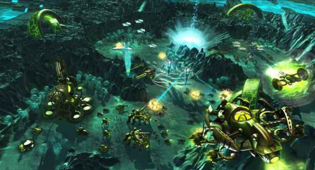 Etherium pc game free download