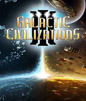 GALACTIC CIVILIZATIONS download for pc