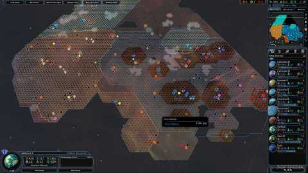 GALACTIC CIVILIZATIONS download pc game