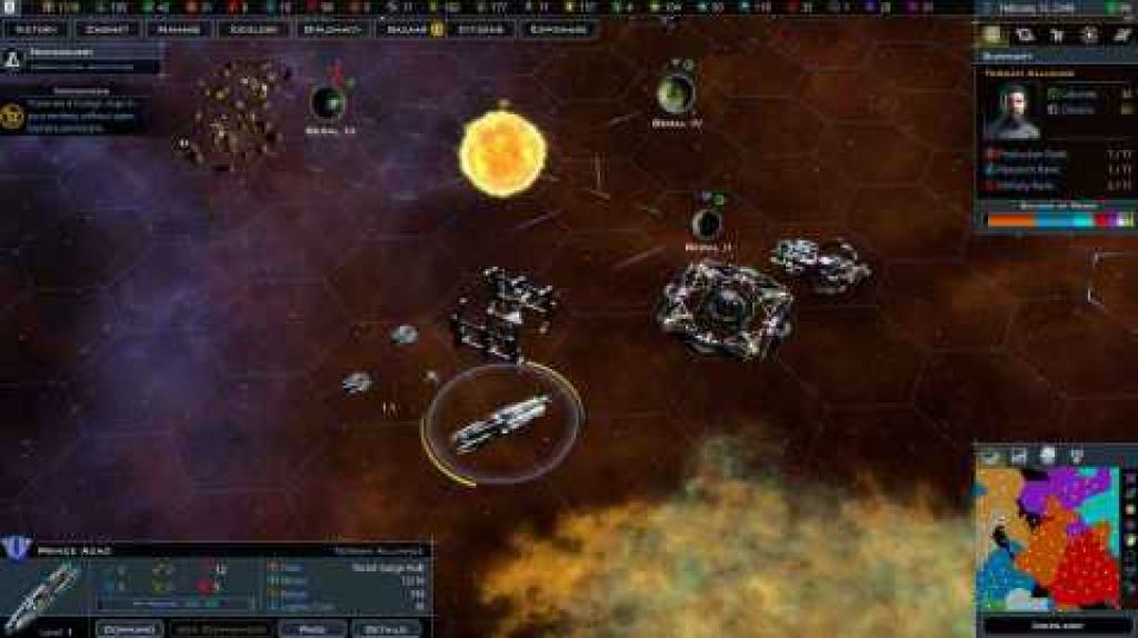 GALACTIC CIVILIZATIONS game download for pc