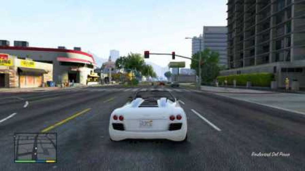 Grand Theft Auto V download for pc