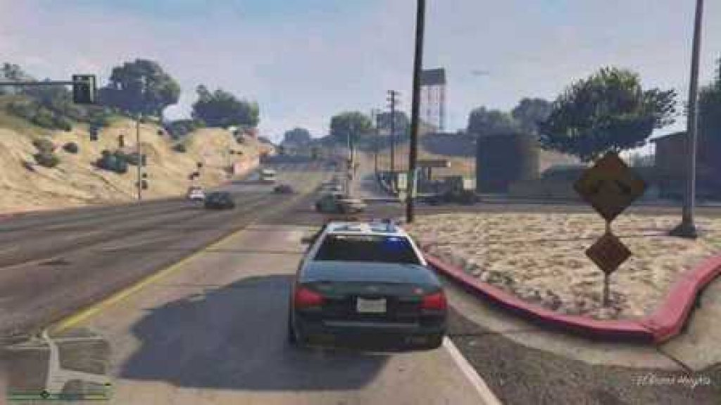 Grand Theft Auto V game download for pc