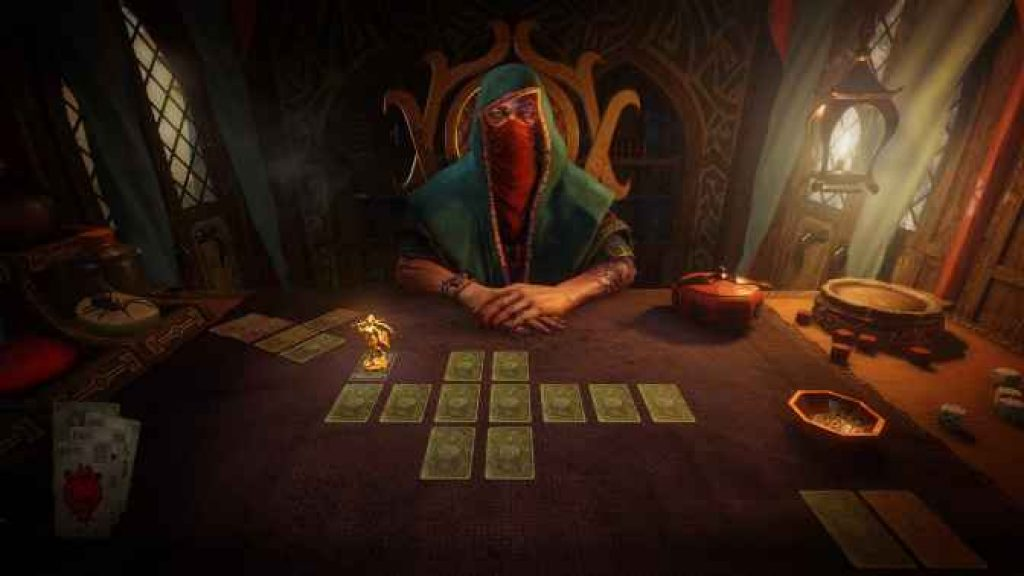 HAND OF FATE download for pc