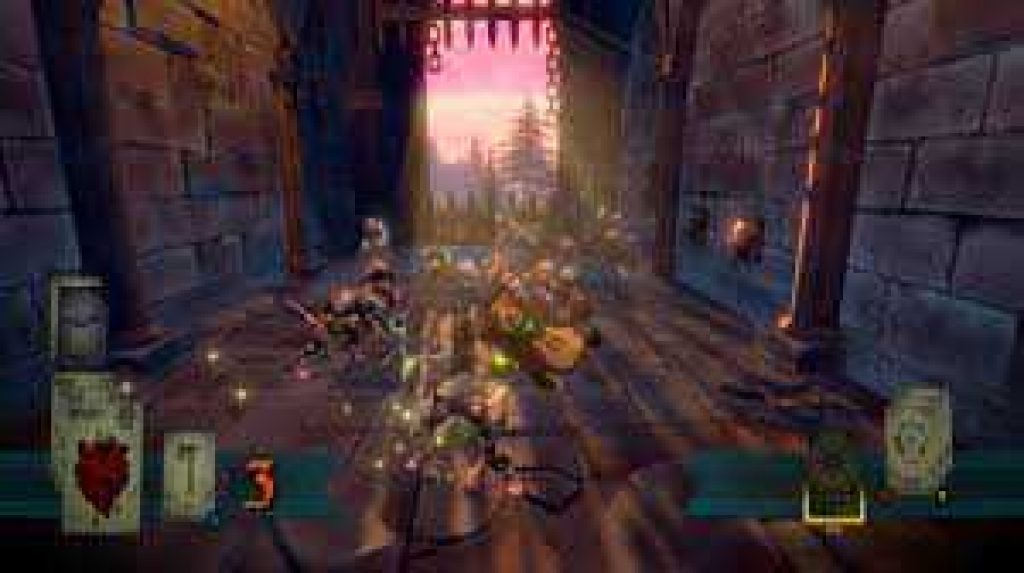 HAND OF FATE download pc