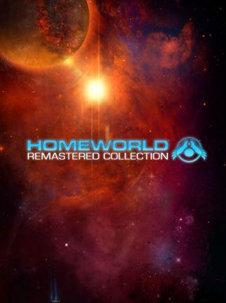 HOMEWORLD REMASTERED free download pc game
