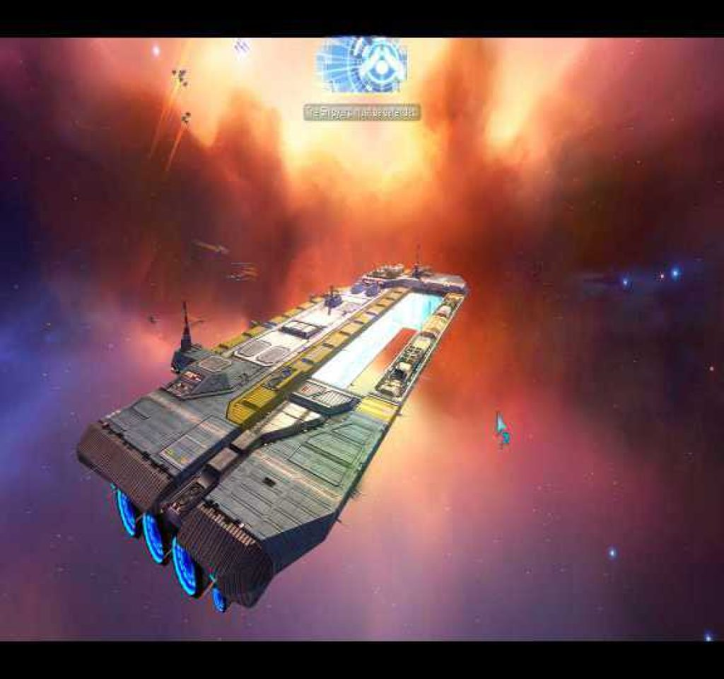 HOMEWORLD REMASTERED game download for pc