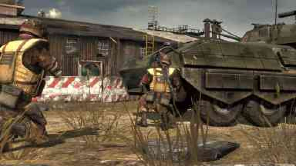 Homefront game download for pc