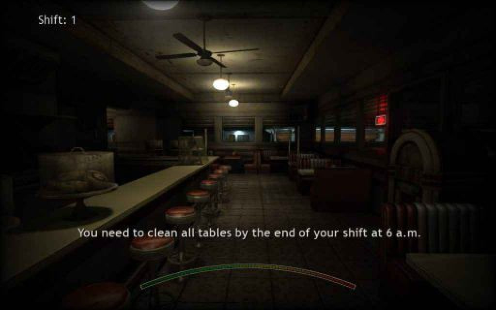 JOES DINER download pc game pc
