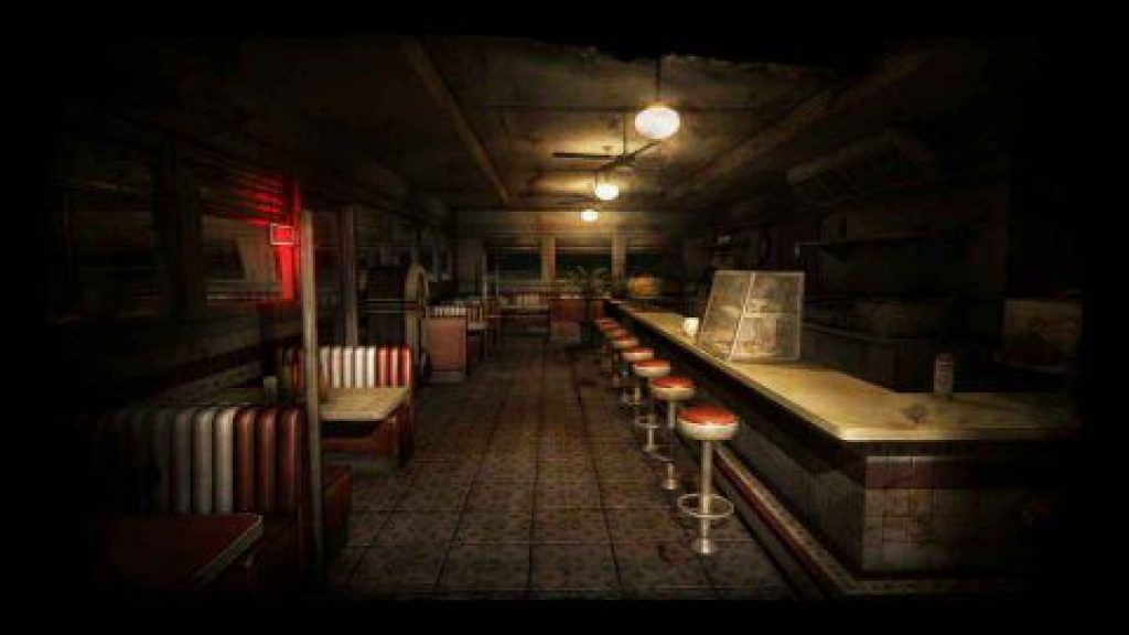 JOES DINER free download pc