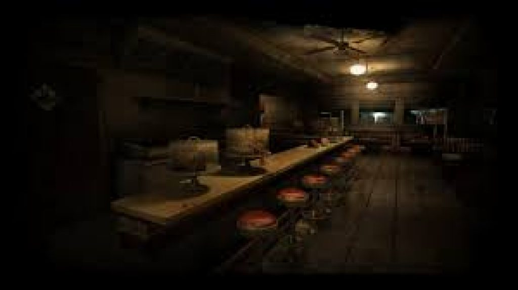 JOES DINER free download pc game