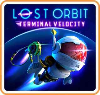 LOST ORBIT download for pc