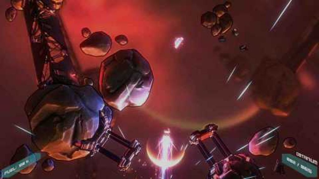 LOST ORBIT game download for pc