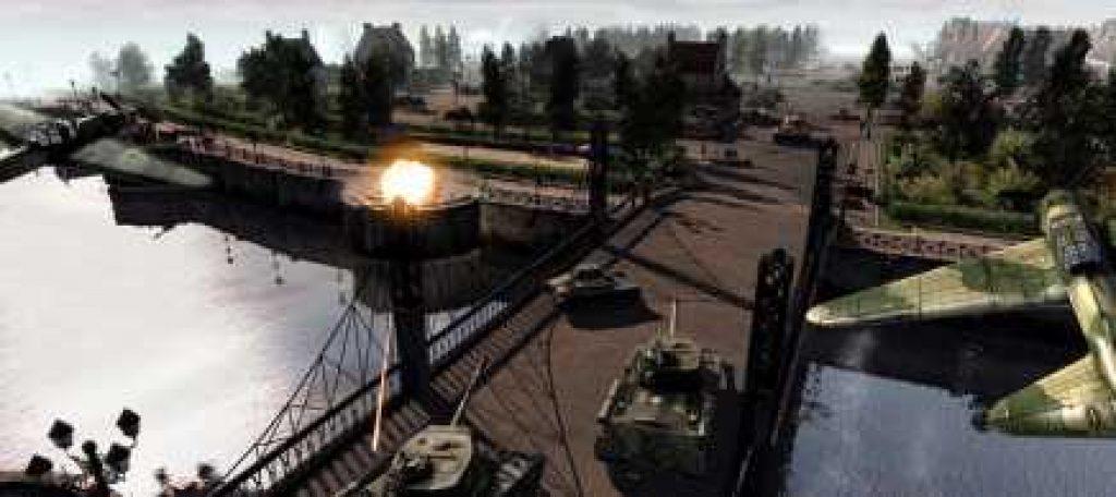 MEN OF WAR ASSAULT SQUAD 2 IRON FIST download pc game