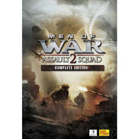 MEN OF WAR ASSAULT SQUAD 2 IRON FIST free download pc game