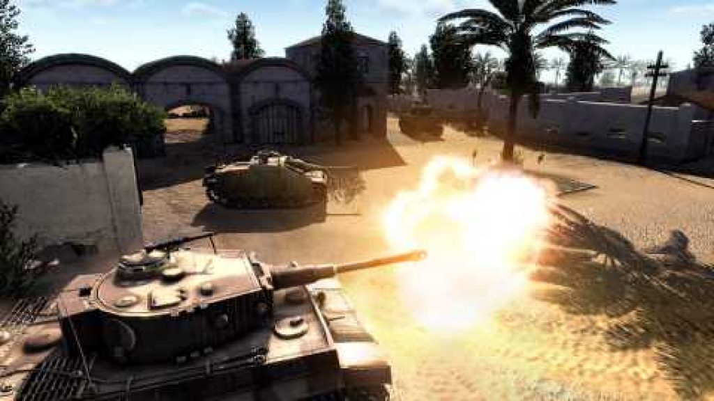 MEN OF WAR ASSAULT SQUAD 2 IRON FIST game download for pc