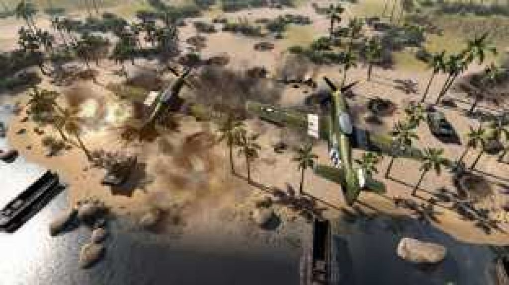 MEN OF WAR ASSAULT SQUAD 2 IRON FIST pc download