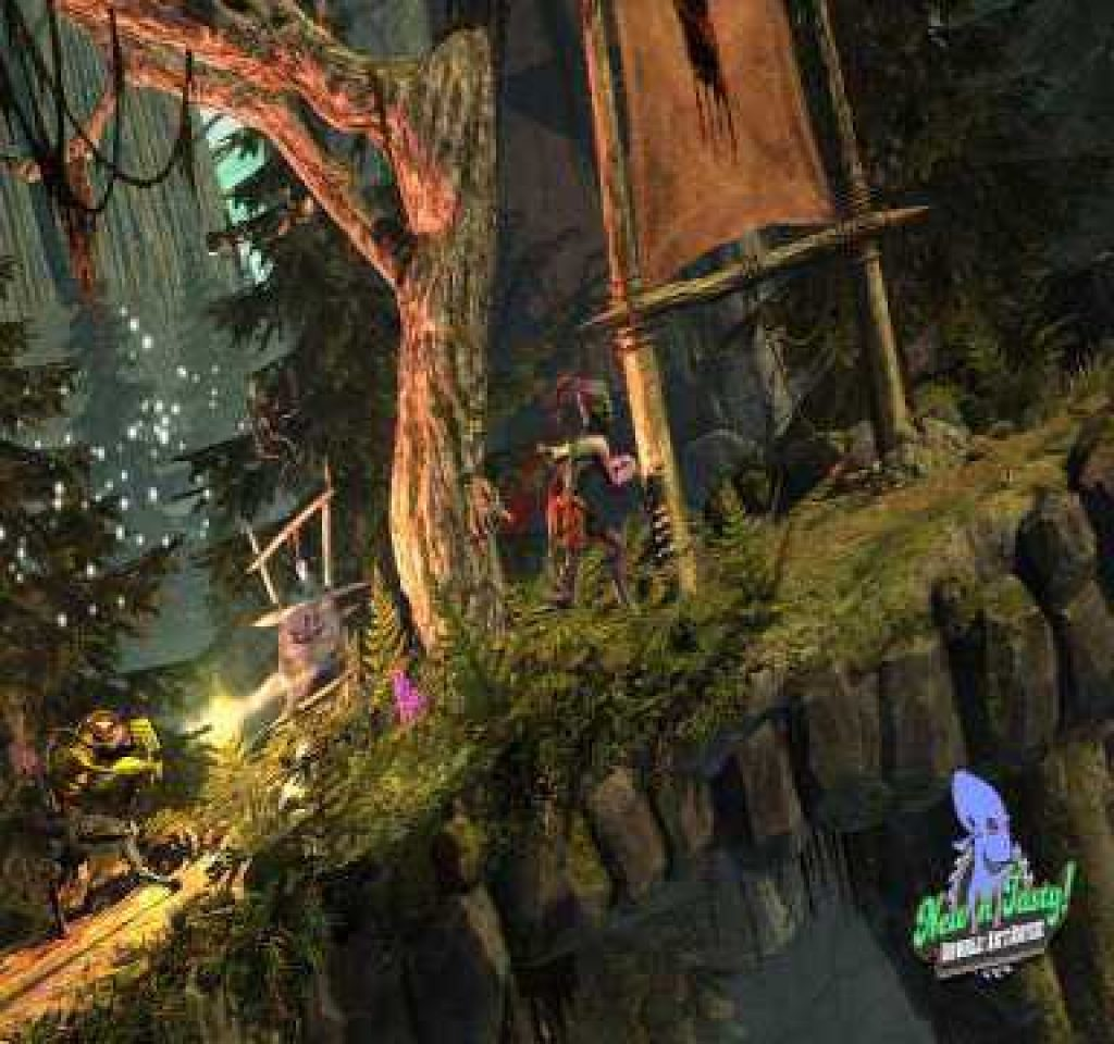 ODDWORLD ABES ODDYSEE NEW N TASTY download for pc