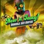 ODDWORLD ABES ODDYSEE NEW N TASTY free download pc game