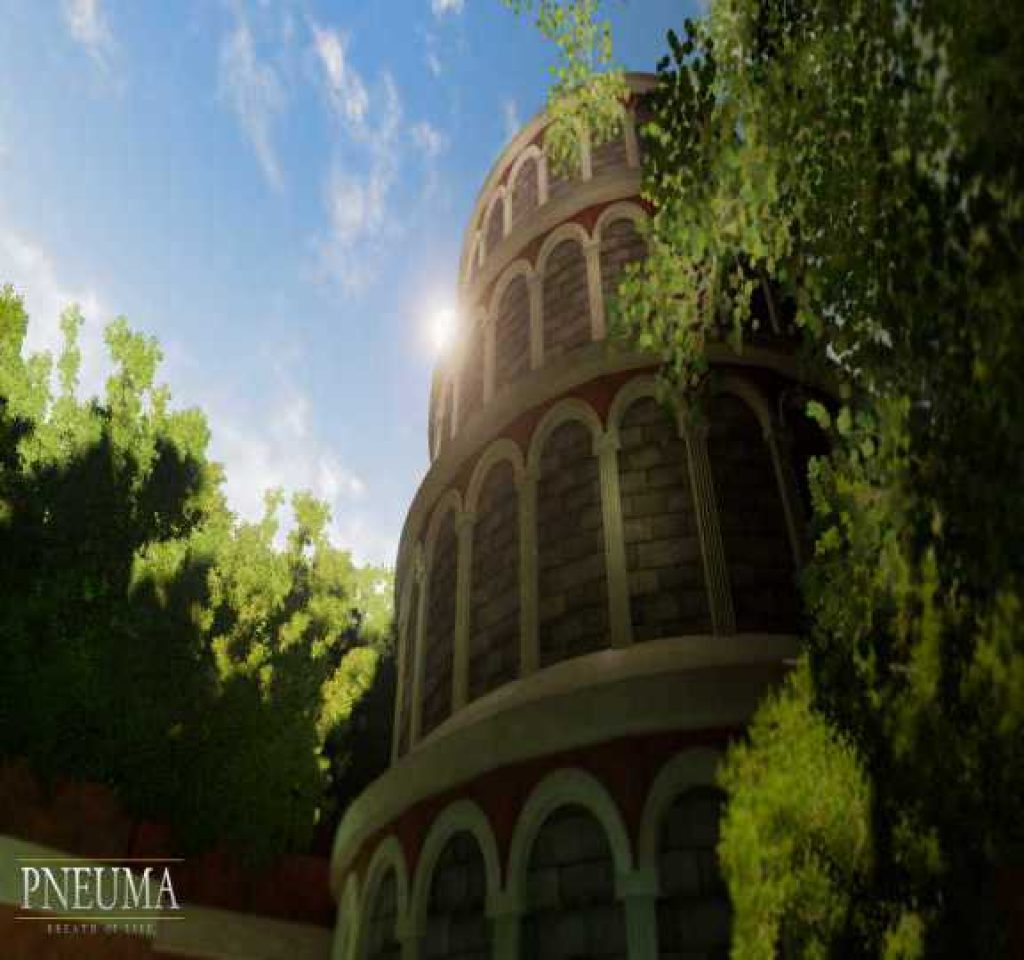 PNEUMA BREATH OF LIFE download pc