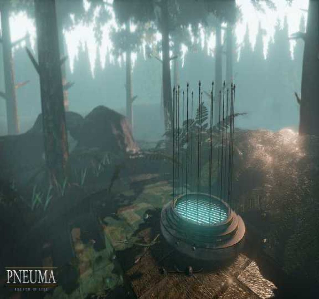 PNEUMA BREATH OF LIFE pc download