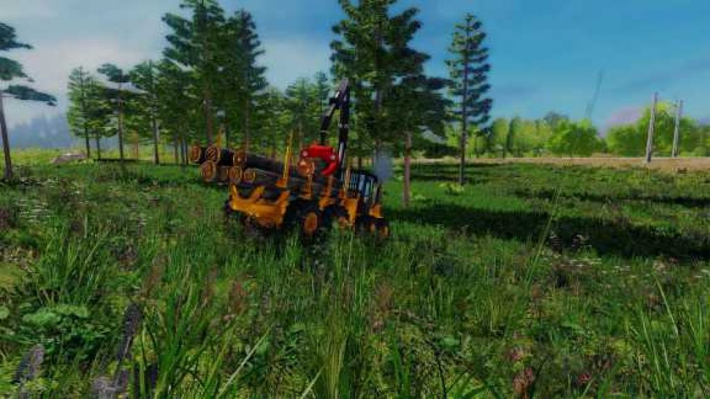 PROFESSIONAL LUMBERJACK 2015 pc download