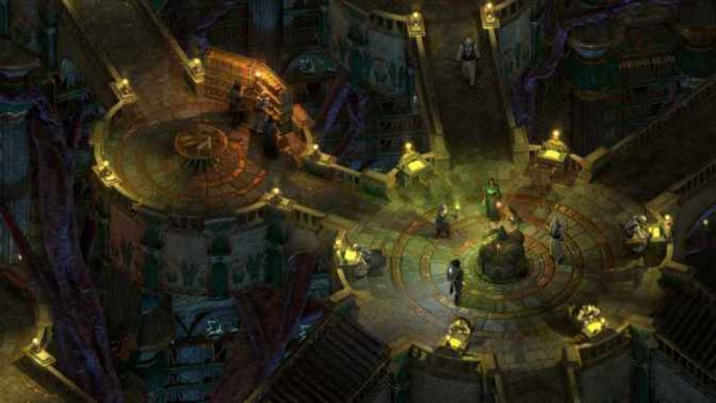 Pillars of Eternity download for pc