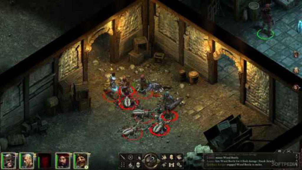 Pillars of Eternity download pc game